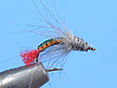 CDC Creative Pupa - SBS